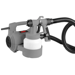 650W Mini Electric Paint Zoom Spray Gun